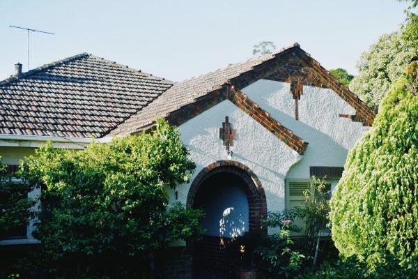 melbourne suburban property